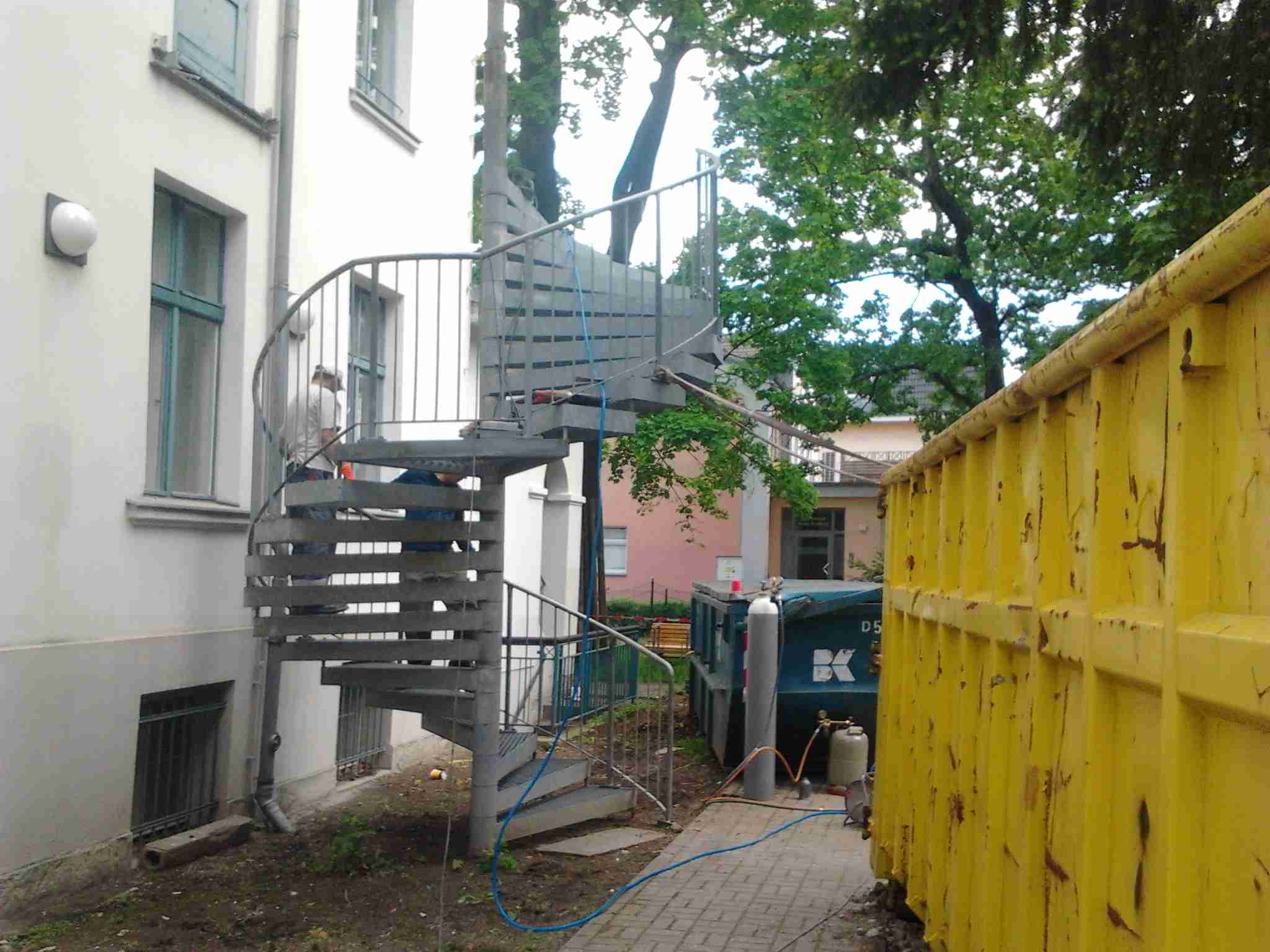 demontage oder abriss berlin brandenburg. Black Bedroom Furniture Sets. Home Design Ideas